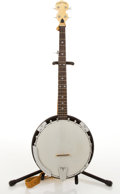 Musical Instruments:Banjos, Mandolins, & Ukes, Gold Tone Maple 5-String Banjo # N/A....