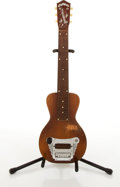 Musical Instruments:Lap Steel Guitars, Vintage Oahu Tonemaster Lap Steel Guitar #N/A....