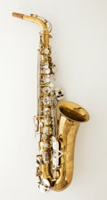 Musical Instruments:Horns & Wind Instruments, Selmer Bundy II Alto Saxophone #8899558....
