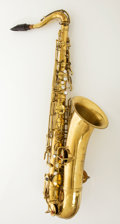 Musical Instruments:Horns & Wind Instruments, Conn Tenor Saxophone #67563....