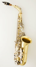Musical Instruments:Horns & Wind Instruments, Selmer AS300 Alto Saxophone #1305526....