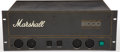 Musical Instruments:Amplifiers, PA, & Effects, Marshall 9000 Series 50 + 50w Power Amp Model 9005 #2093Y....