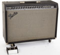 Musical Instruments:Amplifiers, PA, & Effects, Fender Ultimate Chorus Amplifier #CR-151951....