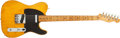 Musical Instruments:Electric Guitars, 1954 Fender Telecaster Natural Electric Guitar #2049...