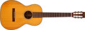 Musical Instruments:Acoustic Guitars, 1966 Martin O-16NY Natural Acoustic Guitar, #216402. ...