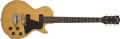 Musical Instruments:Electric Guitars, 1956 Gibson Les Paul TV Special Yellow Electric Guitar, #N/A....