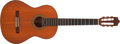 Musical Instruments:Acoustic Guitars, 1990 Jose Ramirez Student Natural Classical Guitar #N/A....