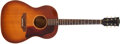 Musical Instruments:Acoustic Guitars, 1967 Gibson Country Western Sunburst Acoustic Guitar #051330...