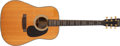 Musical Instruments:Acoustic Guitars, 1998 Martin CEO-2 Natural Acoustic Guitar #653221...