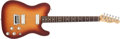 Musical Instruments:Electric Guitars, 1983 Fender Telecaster Elite Sienna Sunburst Electric Guitar #E312543...