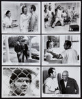 "Movie Posters:Academy Award Winners, One Flew Over the Cuckoo's Nest (United Artists, 1975). Photos (12) (8"" X 10""). Academy Award Winners.. ... (Total: 12 Items)"