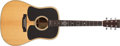 Musical Instruments:Acoustic Guitars, 2003 Martin D-28 KTBS Natural Acoustic Guitar, #947525. ...