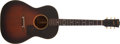 Musical Instruments:Acoustic Guitars, Mid-1940's Gibson LG-2 Sunburst Acoustic Guitar, #NA. ...