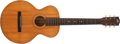 Musical Instruments:Acoustic Guitars, 1926 Gibson LO Natural Acoustic Guitar, #8334. ...