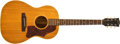 Musical Instruments:Acoustic Guitars, 1964 Gibson B25N Natural Acoustic Guitar #154945....