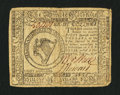 Colonial Notes:Continental Congress Issues, Continental Currency July 22, 1776 $8 Very Good-Fine.. ...