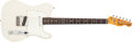 Musical Instruments:Electric Guitars, 1976 Fender Telecaster Blonde Electric Guitar #619847....