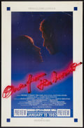 """Movie Posters:Romance, One from the Heart (Columbia, 1982). Premiere Poster (25.75"""" X39.5""""). Romance.. ..."""