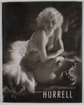 Books:First Editions, George Hurrell. The Portfolios of George Hurrell. SantaMonica: Graystone Books, 1991. First edition. Quarto. Publis...