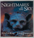 Books:First Editions, Stephen King. Nightmares in the Sky. [New York]: VikingStudio, [1988]. First edition. Quarto. Publisher's bindi...