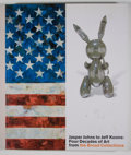 Books:First Editions, Stephanie Barron and Lynn Zelevansky. Jasper Johns and JeffKoons: Four Decades of Art from the Broad Collections. [...