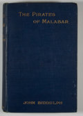 Books:First Editions, Colonel John Biddulph. The Pirates of Malabar and AnEnglishwoman in India Two Hundred Years Ago....