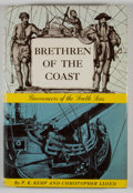 Books:First Editions, P. K. Kemp and Christopher Lloyd. Brethren of the Coast.Buccaneers of the South Seas....
