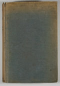 Books:First Editions, Philip W. Sergeant. Rogues and Scoundrels....