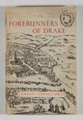 Books:First Editions, Gordon Connell-Smith. Forerunners of Drake....