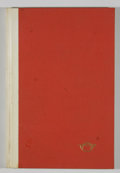 Books:First Editions, Miguel A. Sanchez Lamego. LIMITED, INSCRIBED by the publisher.The Siege & Taking of the Alamo. [Santa Fe]: [Press o...