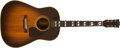 Musical Instruments:Acoustic Guitars, 1946 Gibson Southern Jumbo Sunburst Acoustic Guitar, #NA. ...