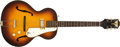 Musical Instruments:Electric Guitars, 1959 Epiphone Century Sunburst Archtop Electric Guitar # A2777....