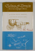 Books:First Editions, Tulitas Jamieson and Evelyn Payne. SIGNED on the dust jacket byJose Cisneros. Tulitas of Torreon: Reminiscences o...
