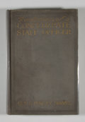 Books:First Editions, Gen. G. Moxley Sorrel. Recollections of a Confederate StaffOfficer....