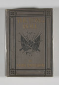 Books:First Editions, [N. C. Wyeth, illustrator]. Mary Johnston. The Long Roll....