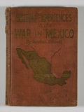 Books:First Editions, Marshall Everett. Exciting Experiences in Our War withMexico....