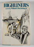 Books:First Editions, William B. McCloskey, Jr. Highliners....
