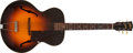 Musical Instruments:Acoustic Guitars, 1944 Gibson L-50 Sunburst Acoustic Archtop Guitar, #N/A. ...