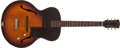 Musical Instruments:Electric Guitars, 1964 Gibson ES-125 Sunburst Hollow Body Electric, #247036. ...