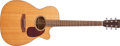 Musical Instruments:Acoustic Guitars, 1993 Martin 000C-16 Natural Acoustic Guitar, #353323. ...