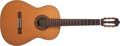 Musical Instruments:Acoustic Guitars, 1999 Martin C1R Natural Classical Acoustic Guitar, #759903. ...
