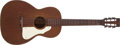 Musical Instruments:Acoustic Guitars, 1930 Martin OO-17 Natural Acoustic Guitar, #45004. ...