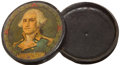 Political:Presidential Relics, George Washington: Commemorative Snuff Box....