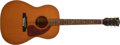 Musical Instruments:Acoustic Guitars, 1964 Gibson LGO Natural Acoustic Guitar, #224580. ...