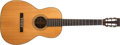 Musical Instruments:Acoustic Guitars, 1924 Martin 00-28 Natural Acoustic Guitar, #20126....