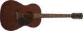 Musical Instruments:Acoustic Guitars, 1960 Gibson LGO Natural Acoustic Guitar, #R6902. ...