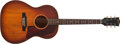 Musical Instruments:Acoustic Guitars, 1966 Gibson LG-1 Sunburst Acoustic Guitar #356951....