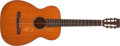 Musical Instruments:Acoustic Guitars, 1959 Martin 00-18G Natural Acoustic Guitar, #169744....