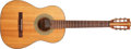 Musical Instruments:Acoustic Guitars, 1967 Gibson C-O-Classic Natural Acoustic Guitar, #871260. ...