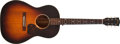 Musical Instruments:Acoustic Guitars, 1950 Gibson LG 2 Sunburst Acoustic Guitar #3102....
